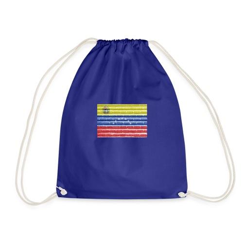 mi venezuela - Mochila saco