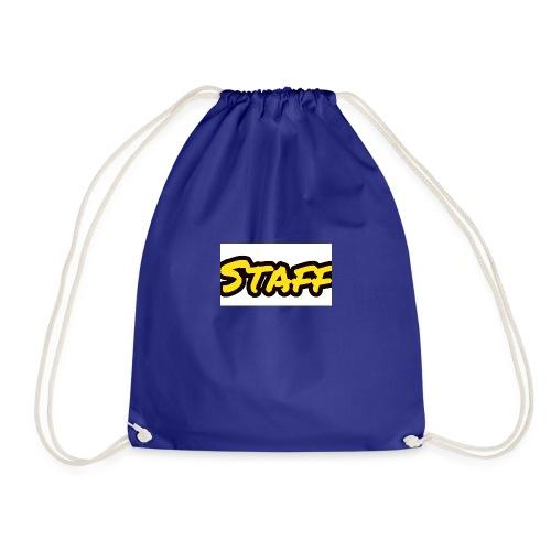 Staff - Gymbag