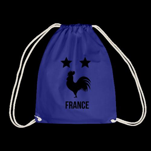 FRANCE 2018 - Sac de sport léger