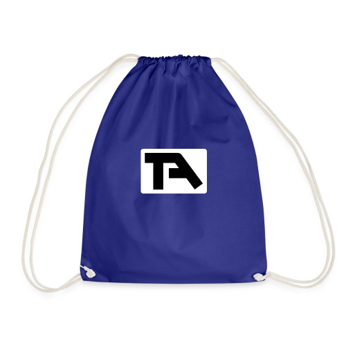 ta logo v1.0 - Drawstring Bag