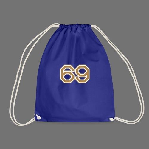 Rok 69 - Worek gimnastyczny