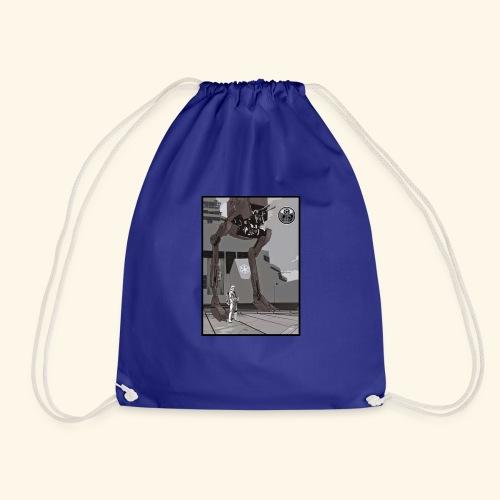 ATAT and the Guard - Drawstring Bag