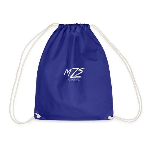 MrZombieSpecialist Merch - Drawstring Bag