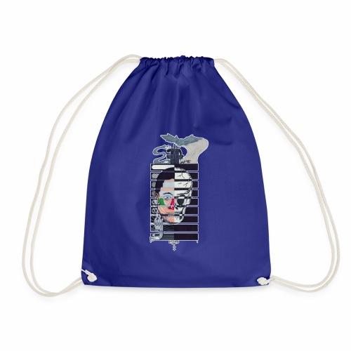 DESCEND - Drawstring Bag
