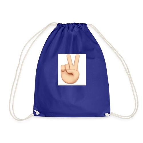 JJ - Drawstring Bag
