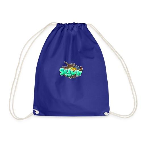 SeaWay - Drawstring Bag