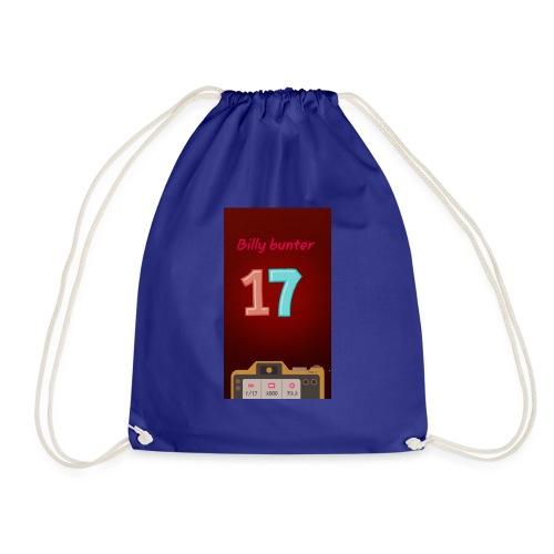 Billy bunter - Drawstring Bag