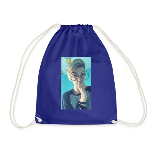 Fxck Boi Mens Top - Drawstring Bag