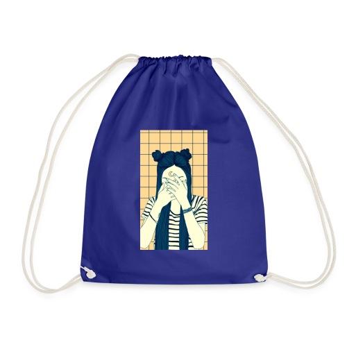 29E1A479 11E5 4E80 8013 4879488132C3 - Drawstring Bag