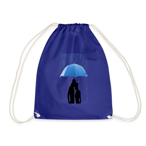 Love under the umbrella - Gymtas