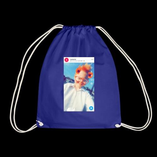gafywstgfqiwd - Drawstring Bag
