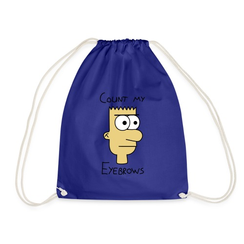 brauw - Drawstring Bag