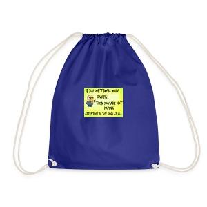 FB IMG 1521031393467 - Drawstring Bag