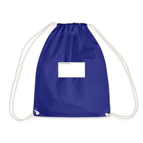 GRAB IT !!!! - Drawstring Bag