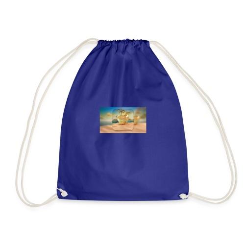 Love Island - Drawstring Bag
