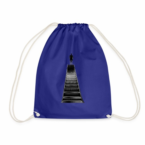 Stairway to Heaven - Drawstring Bag