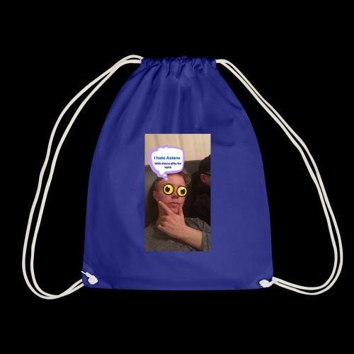 asiaface - Drawstring Bag