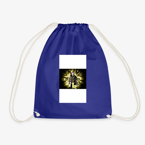 478052BD DFF5 4001 B483 B950311E69AB - Drawstring Bag