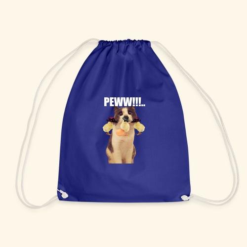 PEWW!!!.. - Sportstaske