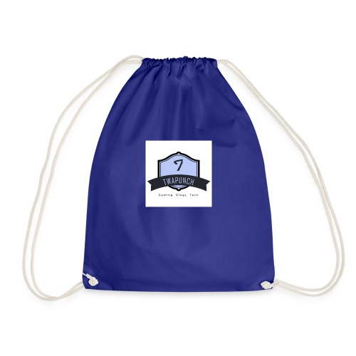TWAHoodie - Drawstring Bag