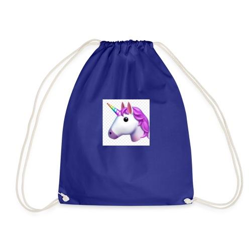 BD9FC1A7 3539 4DB4 9807 EB073A0BBC7E - Drawstring Bag