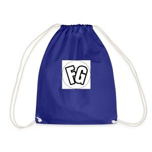 FGamer468 - Drawstring Bag