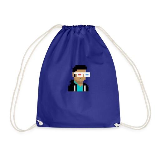 [Official] ScaryTylerZ Logo 2016 - Drawstring Bag