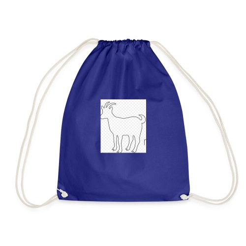 New collection - Drawstring Bag