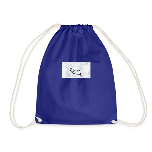 zaza merch - Drawstring Bag