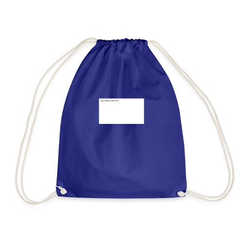 GRAB IT !!!! - Drawstring Bag