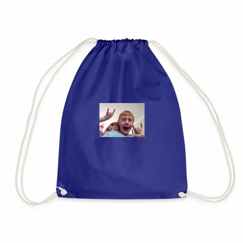 Info - Drawstring Bag