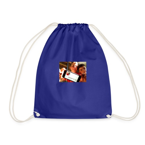 Friend merch - Drawstring Bag