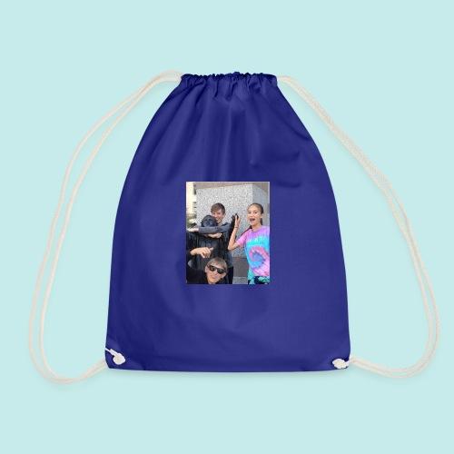 The Kyle Pillow - Drawstring Bag