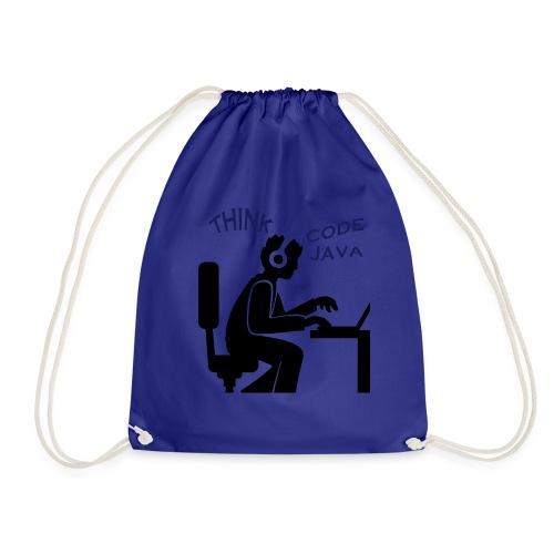 Think Code Java - Gymnastikpåse