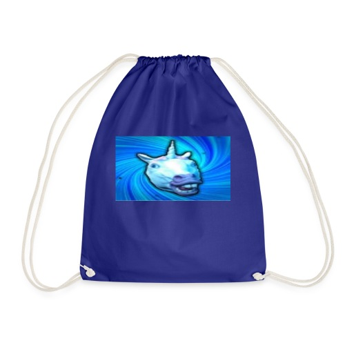 BraZe PlayZz's Merchandise - Drawstring Bag