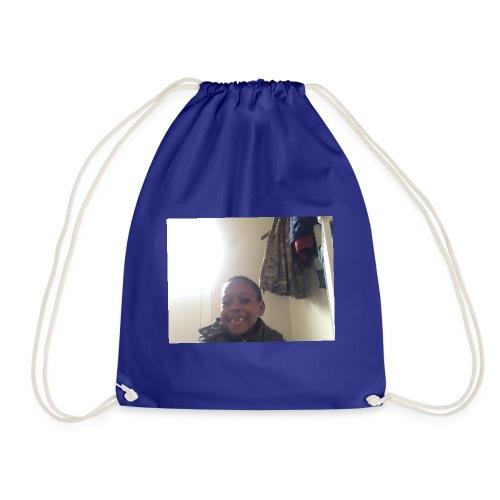 59ECE8FD 8C5D 4654 B35E 32828FD70CA4 - Drawstring Bag
