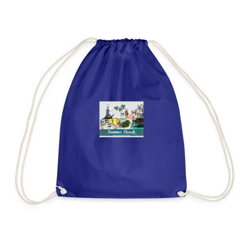 summerbj - Drawstring Bag