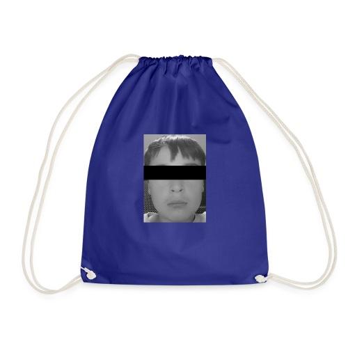 steven - Drawstring Bag