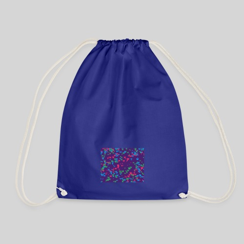 Butterflies - Drawstring Bag