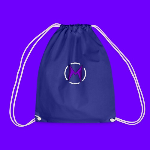 Mythicals Logo - Drawstring Bag