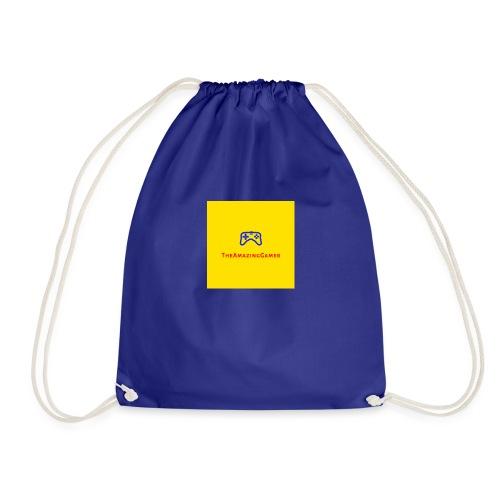 TheAmazingGamer/TAG - Drawstring Bag