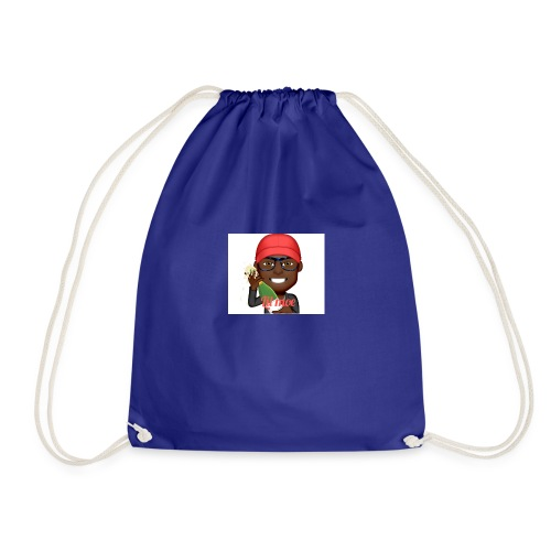 Nikeinfest - Drawstring Bag