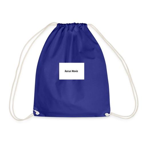 Aarun - Drawstring Bag