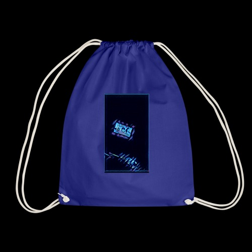 It's Electric - Drawstring Bag