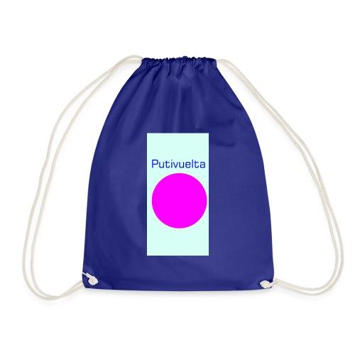 La bolsa de la putivuelta - Mochila saco