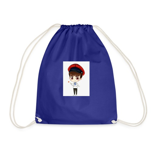 Whyatt G4ming - Drawstring Bag