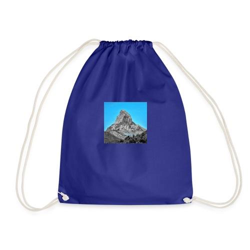 KAMET - Drawstring Bag