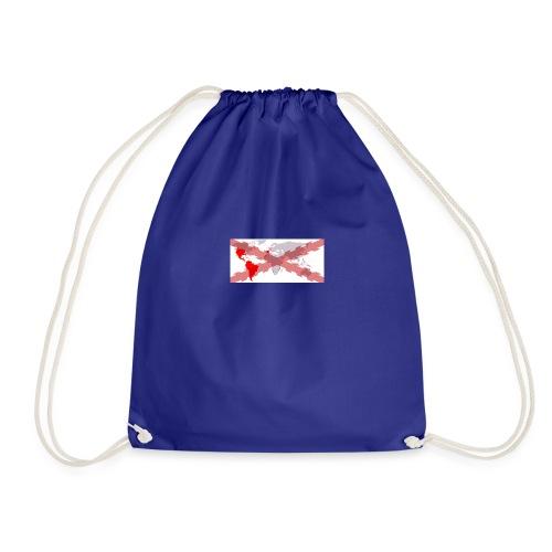 Bandera imperio español - Mochila saco