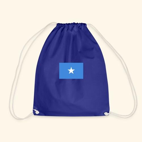Somalia Flag - Sportstaske