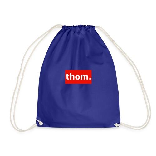 thom. - Drawstring Bag